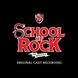School of Rock:the Musical [Import anglais]