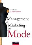 Management et marketing de la mode (Marketing sectoriel)