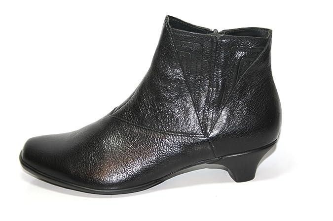 Think Bee 83155 Damen Stiefel & Stiefeletten (Schwarz, 37): Amazon.de:  Schuhe & Handtaschen