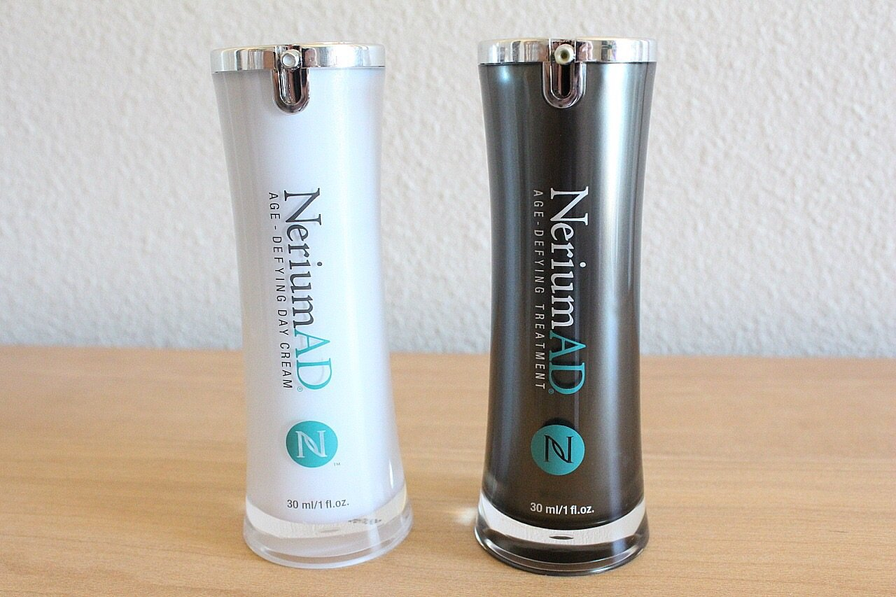 Nerium Day and Night Cream, 1 oz.