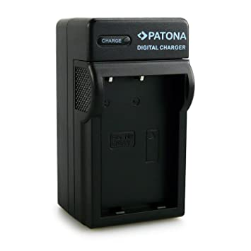 3in1 Cargador EN-EL9 / EN-EL9a para Nikon D40 | D40x | D60 | D3000 | D5000 y mucho más…