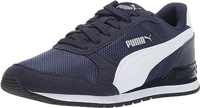 PUMA Kids' St Runner 2 Sneaker