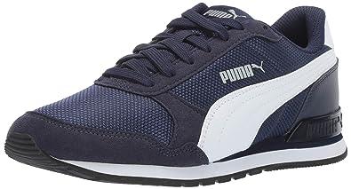 Puma ST Runner v2 NL Jr 36529308, Turnschuhe 38 EU: Amazon