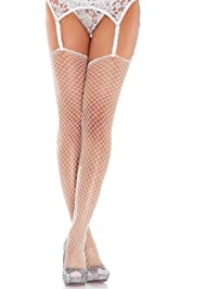 Leg Avenue Women's Industral Net Stockings