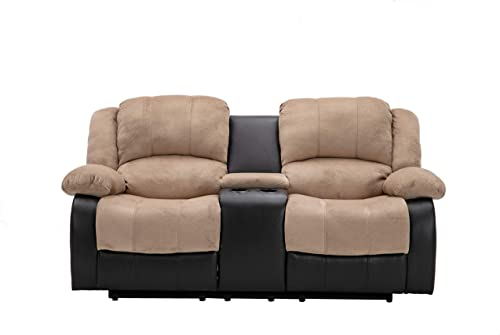 Nathaniel Home Aiden Love Seat