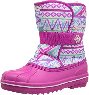 Place Kids Snow Boot