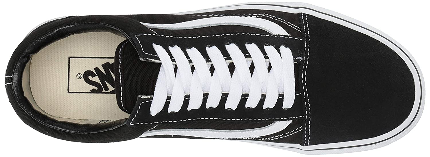 f742eabc2 Amazon.com | Vans Unisex Old Skool Classic Skate Shoes | Fashion Sneakers