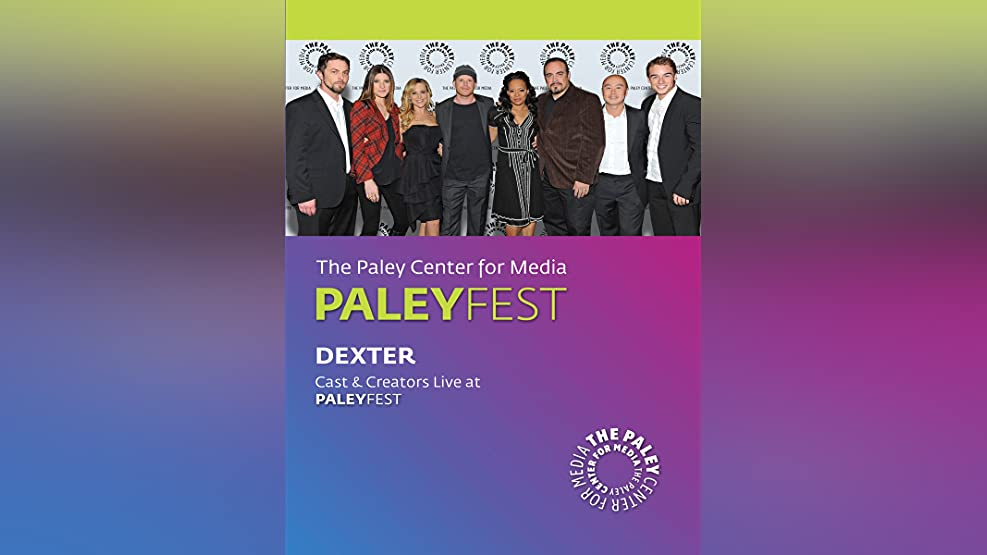 Dexter: Cast & Creators Live at the Paley Center