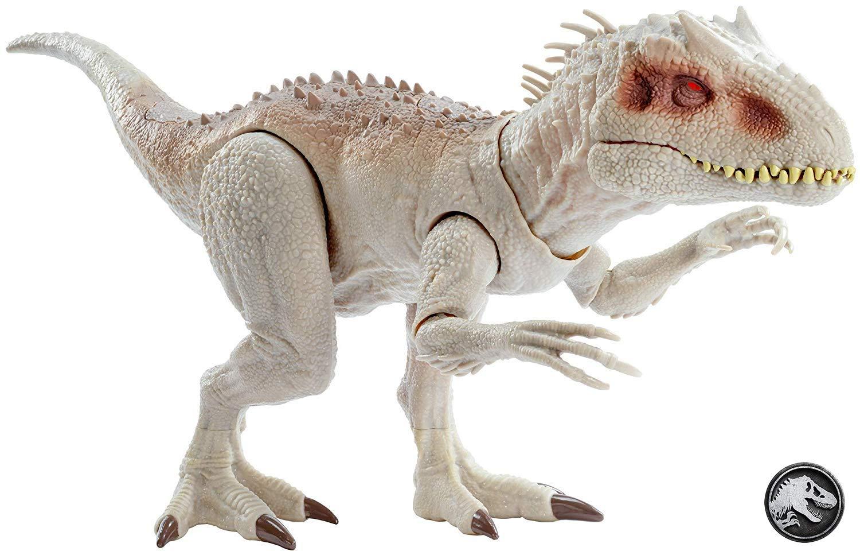 Jurassic World Destroy 'n Devour Indominus Rex by Jurassic World Toys
