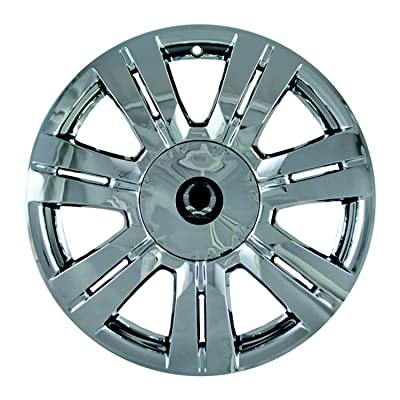 Multiple Manufactures IWCIMP357X Standard (No variation) Wheel Skin: Automotive