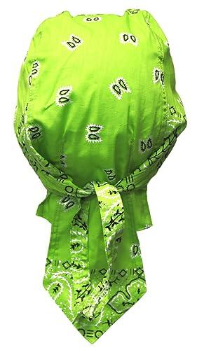 Doktor Hardstuff - Gorra de béisbol - para mujer verde verde claro talla única