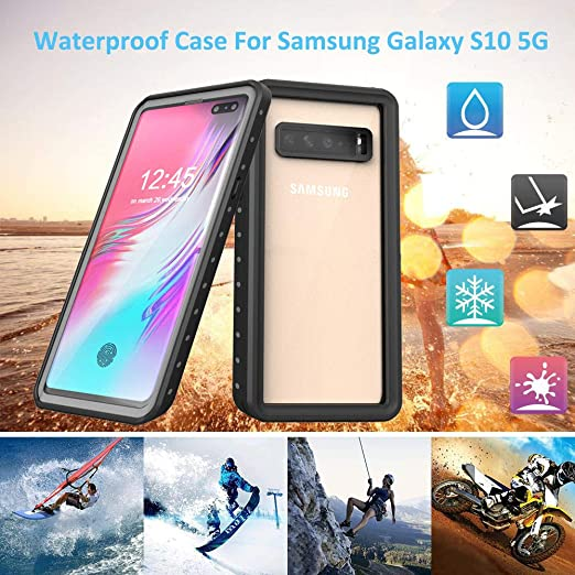 Anyos Compatible With Galaxy S10 5g Case Galaxy S10 5g Elektronik