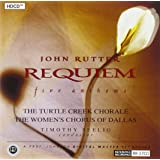 Requiem/five Anthems (The Turtle Creek Chorale)