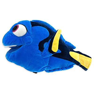 Disney Store Dory Plush - Finding Dory - Medium - 17: Toys & Games