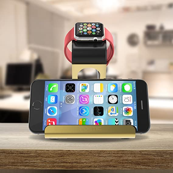 Amazon.com: Apple Watch soporte – Poetic [Apple Watch ...
