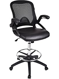 Office Drafting Chairs | Amazon.com | Office Furniture