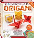 Everything Origami (binder relaunch)