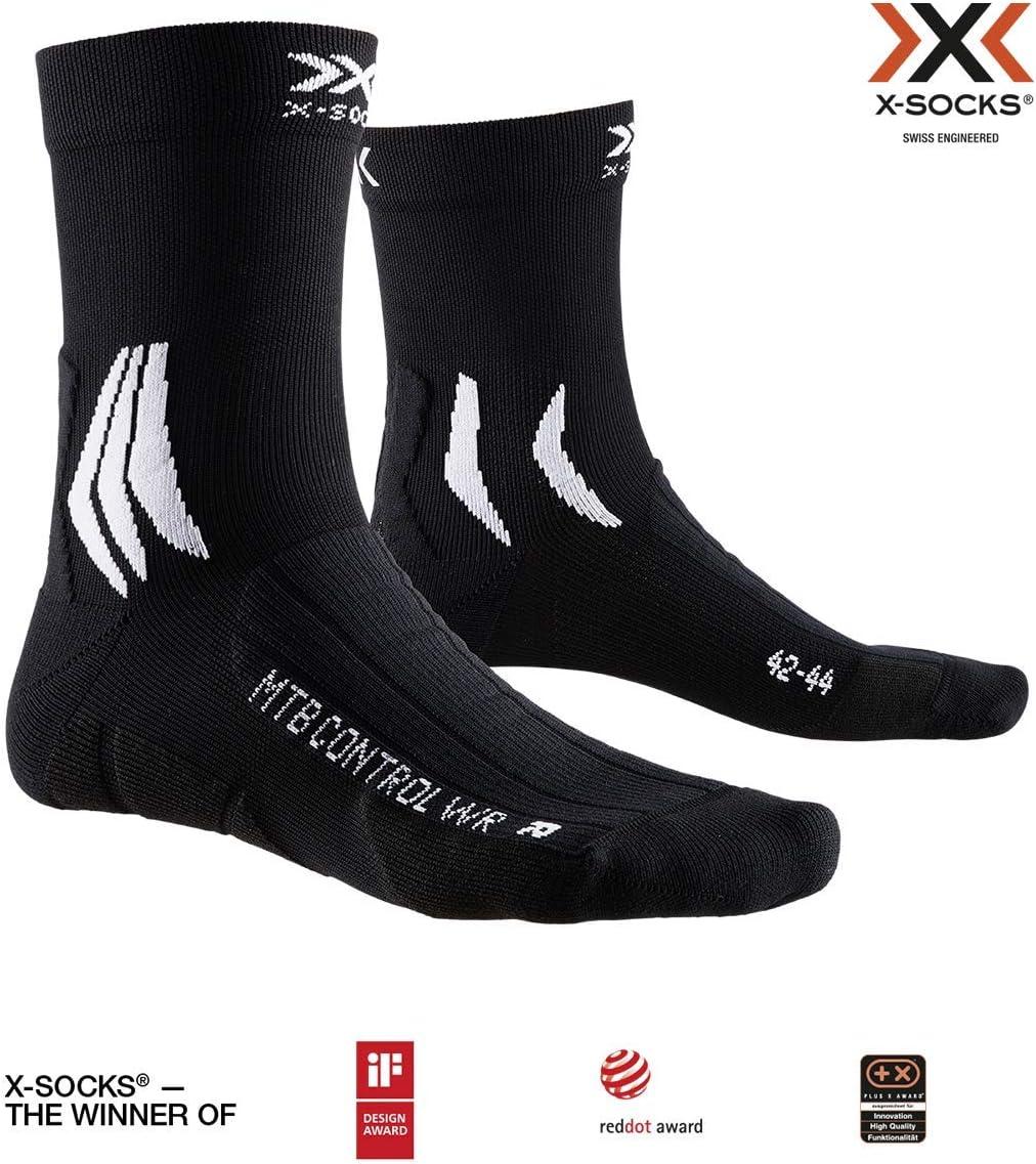 X-Socks Mountain Bike Control Water Resistant Chaussette Mixte