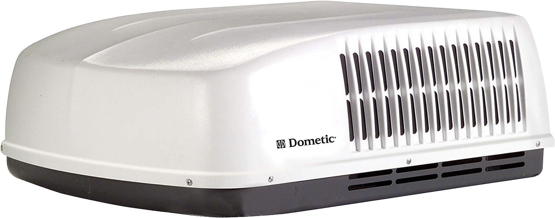 Dometic Air Conditioners B59196.XX1C0 Brisk Air II Heat Pump 15 Roof
