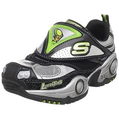 7d240bf1a403 Skechers Kids  Ambit Space Car Light-Up Shoe