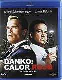 Danko: Calor rojo [Blu-ray]