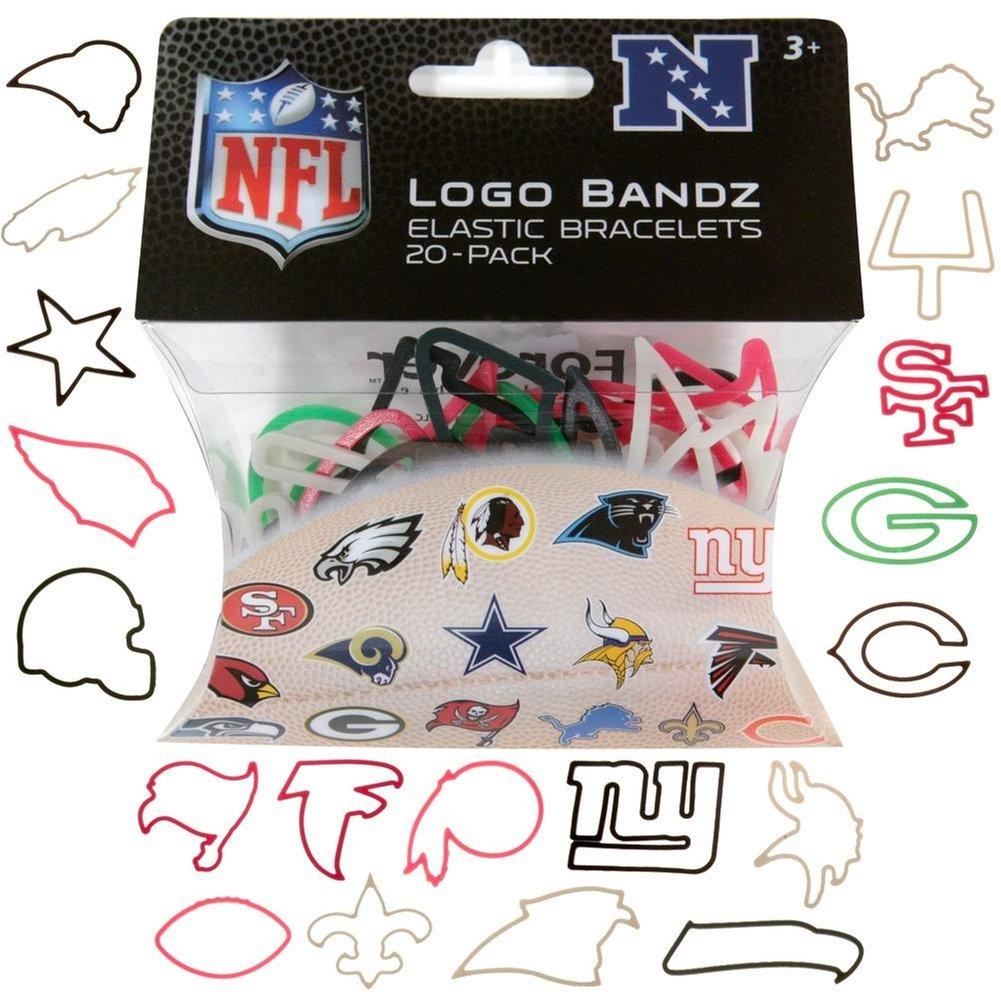 NFL National Football Conference Logo Bandz