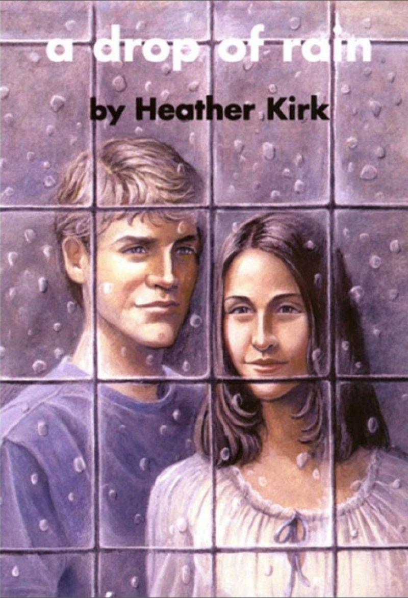 A Drop of Rain ebook