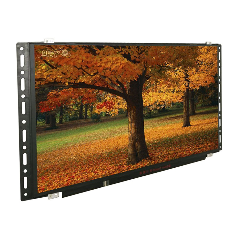 15.6†HD Open Frame LCD Commercial Advertising Display Screen by Playerman (Image #1)