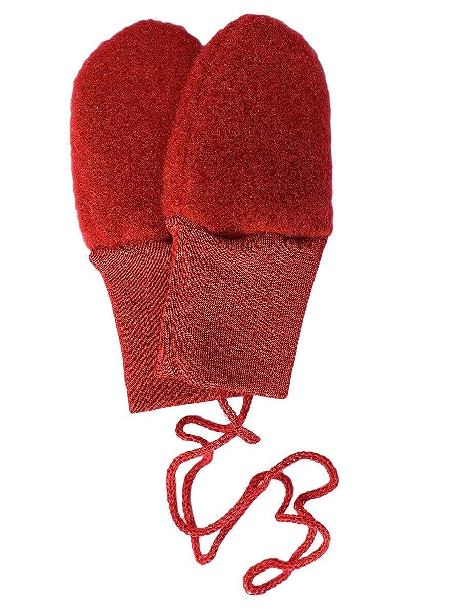 Engel 100/% merino wool fleece mittens newborn no scratch