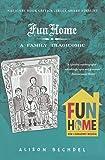 Fun Home: A Family Tragicomic (Turtleback School & Library Binding Edition)