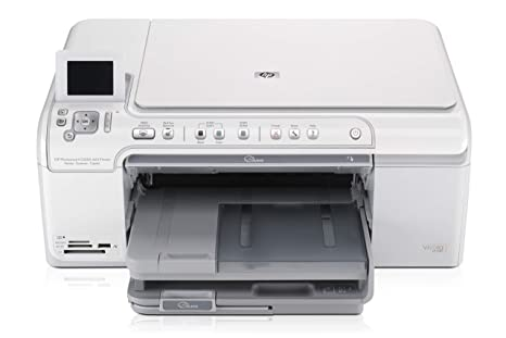 Amazon.com: HP c6350 Wireless Inkjet All-in-One Print/Scan ...