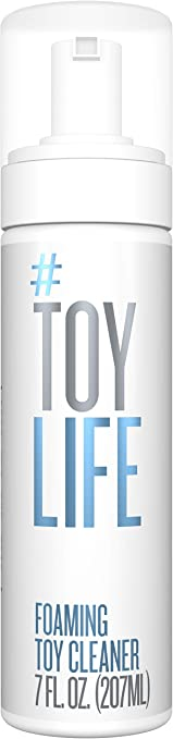 #ToyLife All-Purpose Foaming Toy Cleaner, 7 Oz