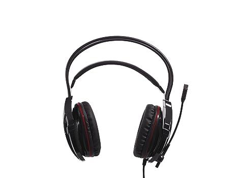 Gamdias EROS V2 Surround   USB Gaming Headset Audio   Video Accessories