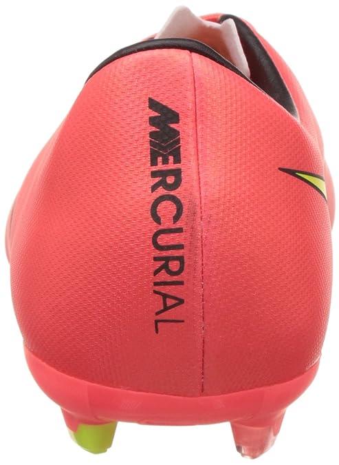 Nike 651634 690 Jr Mercurial Victory V Fg Jungen Sportschuhe Fußball
