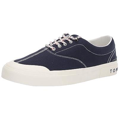 Tommy Hilfiger Men's Thflag Sneaker | Fashion Sneakers