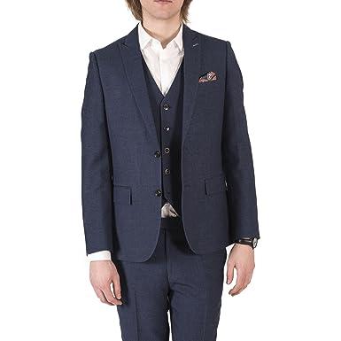 new styles c2cc7 93f86 HARRY BROWN DANDY Herren Anzug, 3-teilig, schmale Passform ...