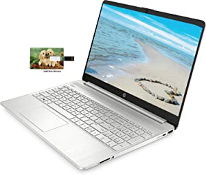 HP Business Laptop Core i7-1065G7 15.6 Full HD 1920x1080 IPS Touchscreen 32GB DDR4 Ram, ITB SSD, Webcam, HDMI, Silver, Windows 10 Pro,32GB Tela USB from Best to Buy