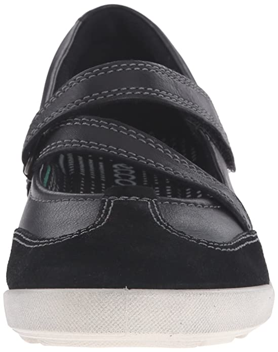 7e014caf Amazon.com | Ecco Footwear Womens Women's Crisp II Mary Jane Mary ...