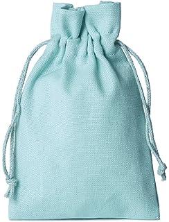 12 unidades bolsitas de algodón, bolsas de algodón, tamaño ...
