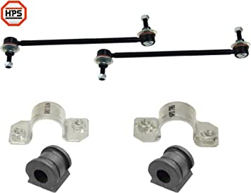 LSC 90498745 NEW from LSC Stabiliser Shaft//Drop Link Bar with Locking Nuts