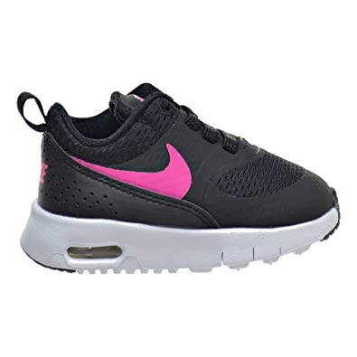 Nike Air Max Thea (TDE) Toddler's Shoes Black/Hyper Pink/White 843748
