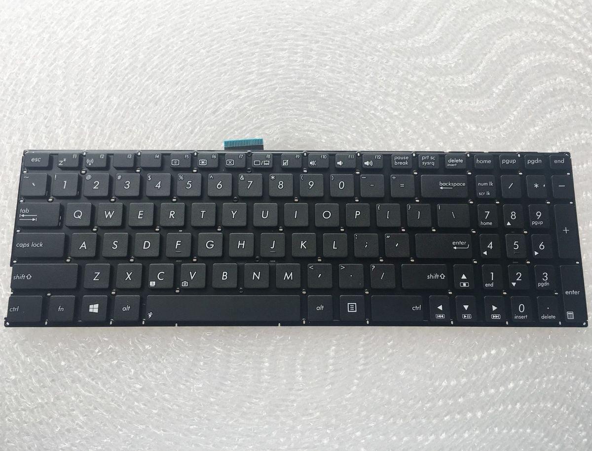 wangpeng Laptop keyboard For Asus X553M X553MA X553S X553SA Notebook PC