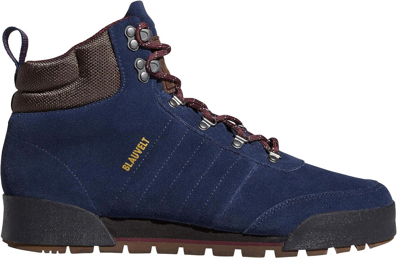 adidas Jake Boot 2.0 Raw Desert Brown Green Schuhe Stiefel