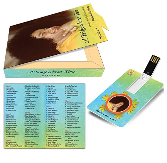 Music Card: A Bridge Across Time 1-25 (HD Quality Audio