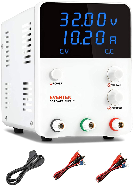 Test, Measurement & Inspection with Warranty 30V 5A Eventek ...
