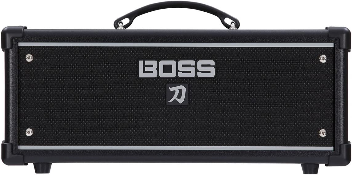 BOSS KTN-HEAD Katana - Amplificador de guitarra portátil (100 W)
