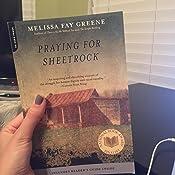 melissa fay greene praying for sheetrock