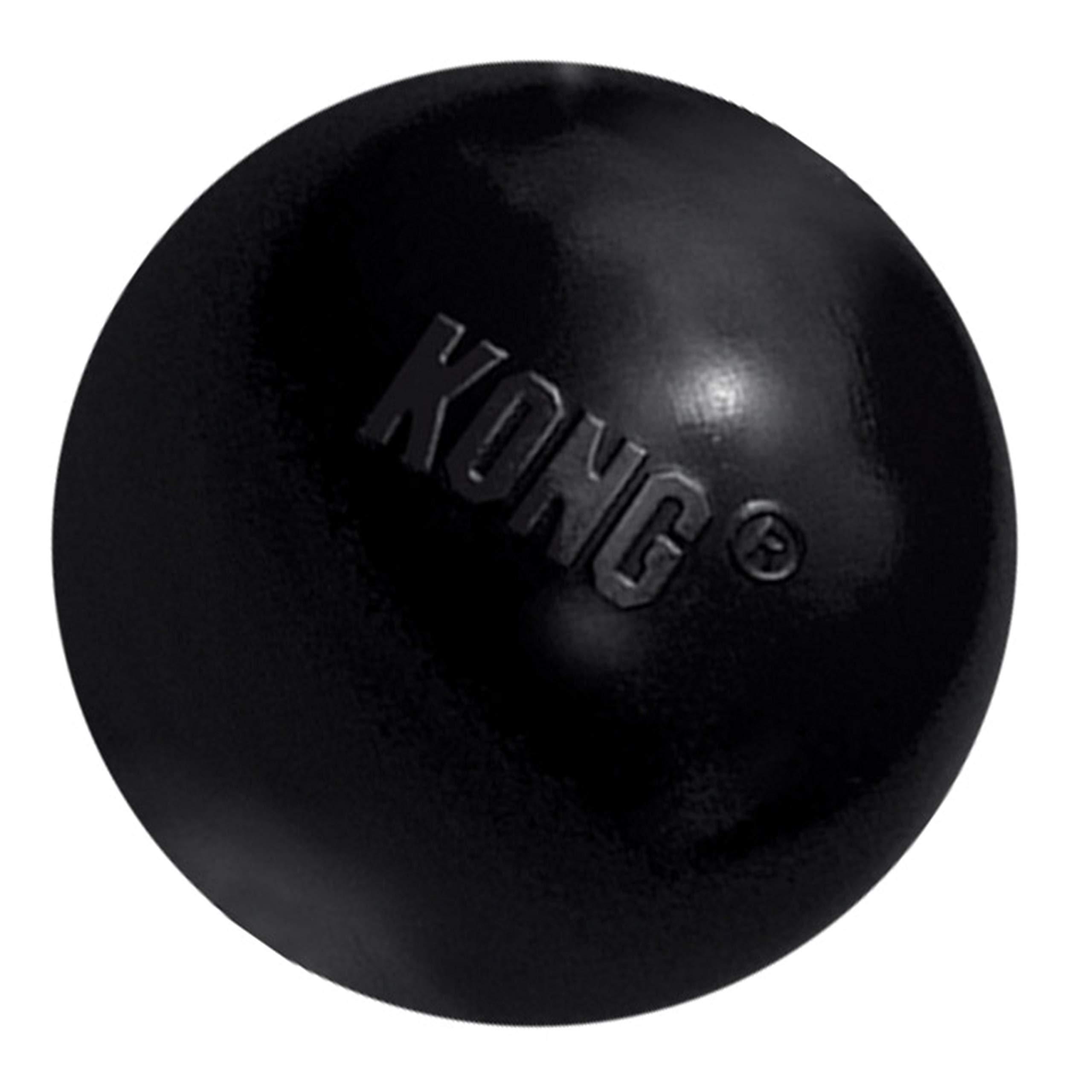 Kong Extreme Balle pour Chien Noir Taille M/L product image