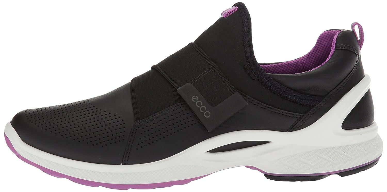 Ecco Schwarz Damen Biom Fjuel Sneaker, Schwarz Ecco (schwarz/schwarz) 50ef41