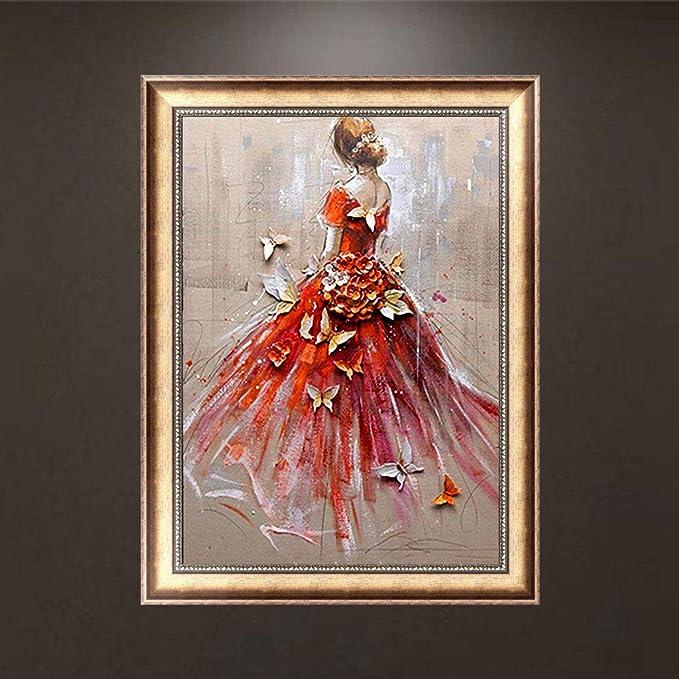 Sunnay 5D Diamond pintura de diamantes,Pavo real L DIY Grandes para Principiantes Painting Crystal Arte Kits punto de diamante,30X40cm